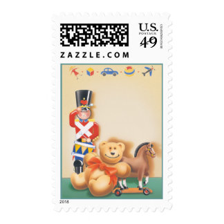 Babes In Toyland © Postage Stamp
