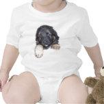 Babiehund Strampelanzug
