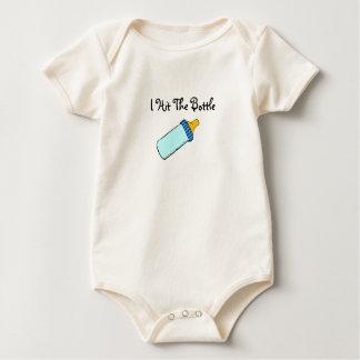 Babies004, I Hit The Bottle Bodysuit