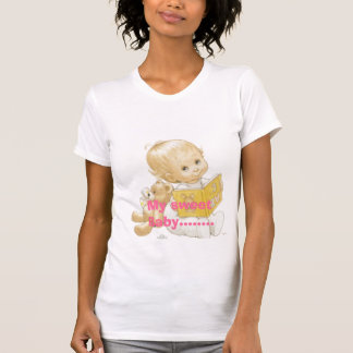 babies_66, My sweet Baby........ T-Shirt