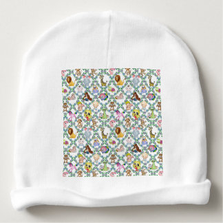 Babies and Animals Baby Beanie