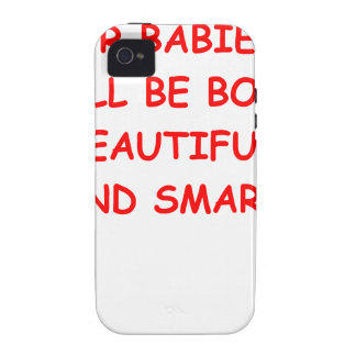babies iPhone 4/4S covers