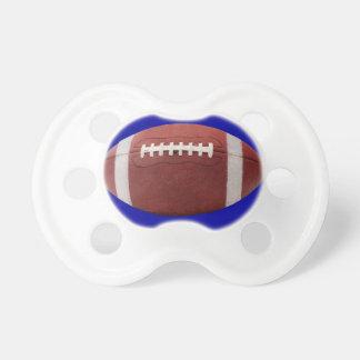 Babies First Football Pacifier BooginHead Pacifier