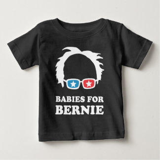 Babies For Bernie Baby T-Shirt