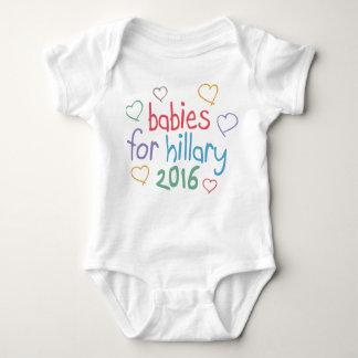 Babies for Hillary 2016 Shirt
