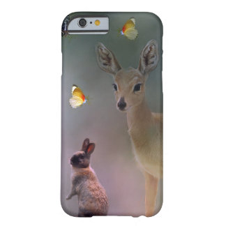Babies forest fantasy barely there iPhone 6 case