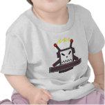 Babies Geekoid T-shirt