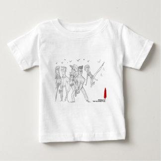 Babies T-Shirt - Official B2 Production Art