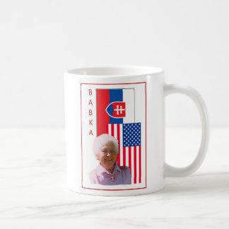 Babka Mug