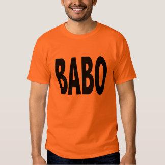 BABO CAMISAS