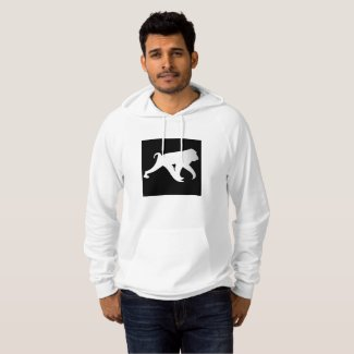Baboon Forest Hoodie