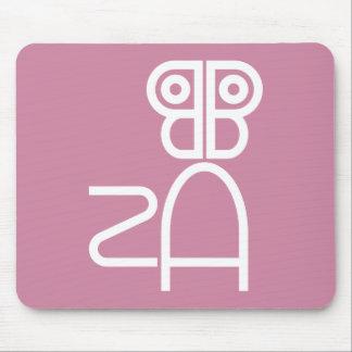 Baboon Puzzle Mousepad