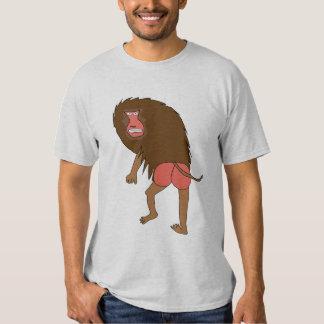Baboon T Shirt