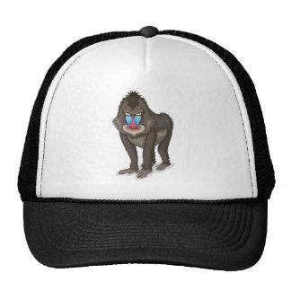 Baboon Trucker Hat