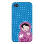 babooshka 2  cases for iPhone 4