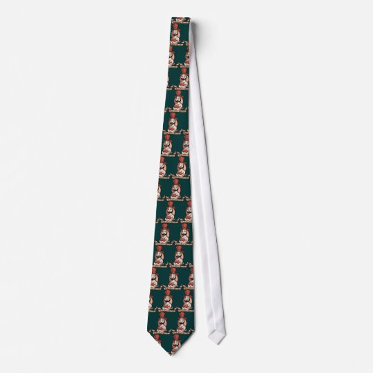 Babraham Lincoln Neck Tie