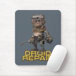 Babu Frik | Droidsmith Mouse Pad