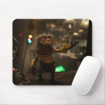 Babu Frik | Heyy Heyy Mouse Pad