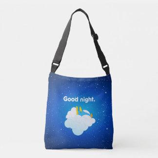 baburu (Sleeping) Crossbody Bag