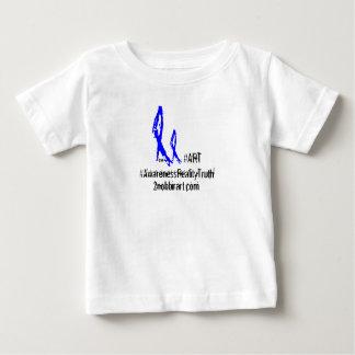 Baby 2NOBBIR #ART Baby Fine Jersey Shirt