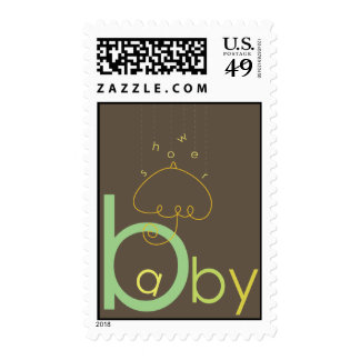 "Baby ""a"" in B 