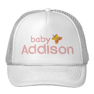 Baby Addison Trucker Hats