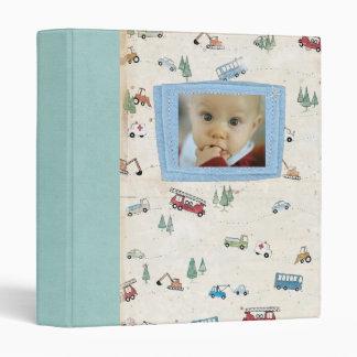 baby adoption planner organizer binder
