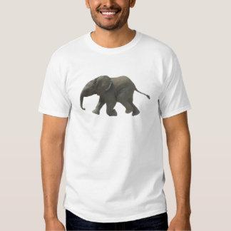 Baby African Elephant Tee Shirt