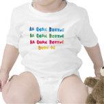 Baby - Ah Chak Bottle Shirts