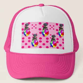 BABY AIREDALES TRUCKER HAT