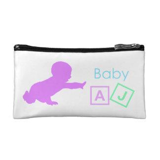 Baby AJ Cosmetic Bag