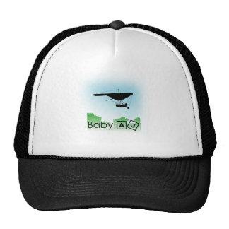 Baby AJ Glider (Color) Trucker Hat