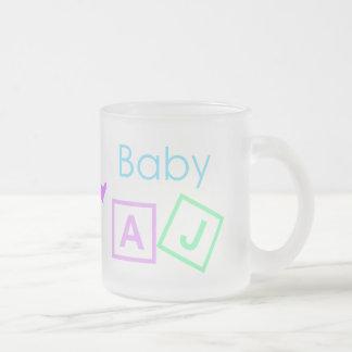 Baby AJ Mug
