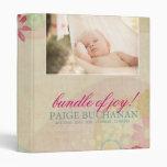 Baby Album Binders