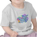 Baby- All Mommy Wanted was Backrub Tshirt