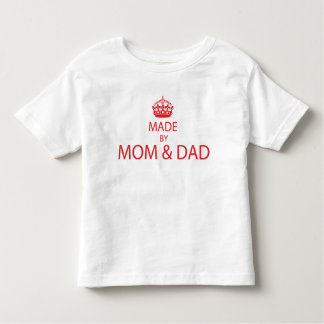 Baby and toddler fashion wear tee shirt
