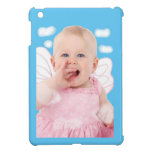 Baby Angel Clouds Case For The iPad Mini