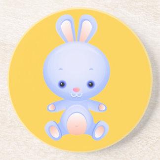 Baby Animal Bunnie Coasters