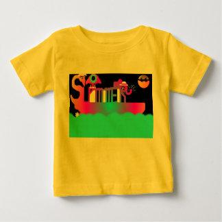 baby animal shirt