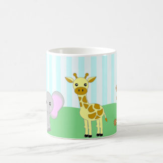 Baby Animals Coffee Mug