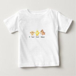 Baby animals-Grace,Chord & Melody! Shirt