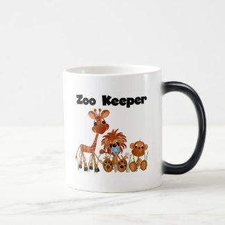 Baby Animals Zoo Keeper Tshirts and Gifts Mugs