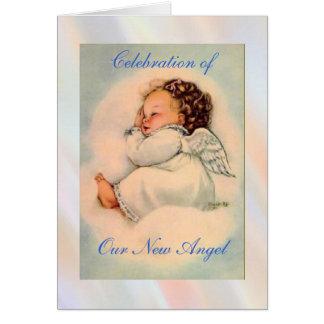Baby Announcement/Invite Card