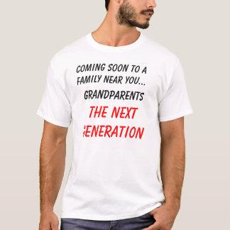 Baby Announcement T-Shirt