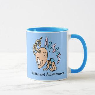 Baby Aries Mug