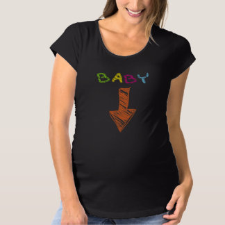 baby arrow shirt