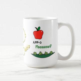 Baby Babble Collection Coffee Mug