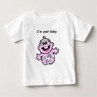 baby babies shirt babystrampler layette heart