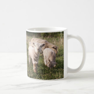 Baby Babydolls Classic White Coffee Mug