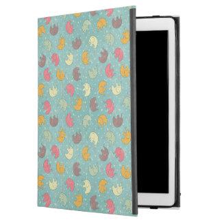 """baby background iPad pro 12.9"""" case"""